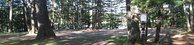 Lyman Lake Site 9