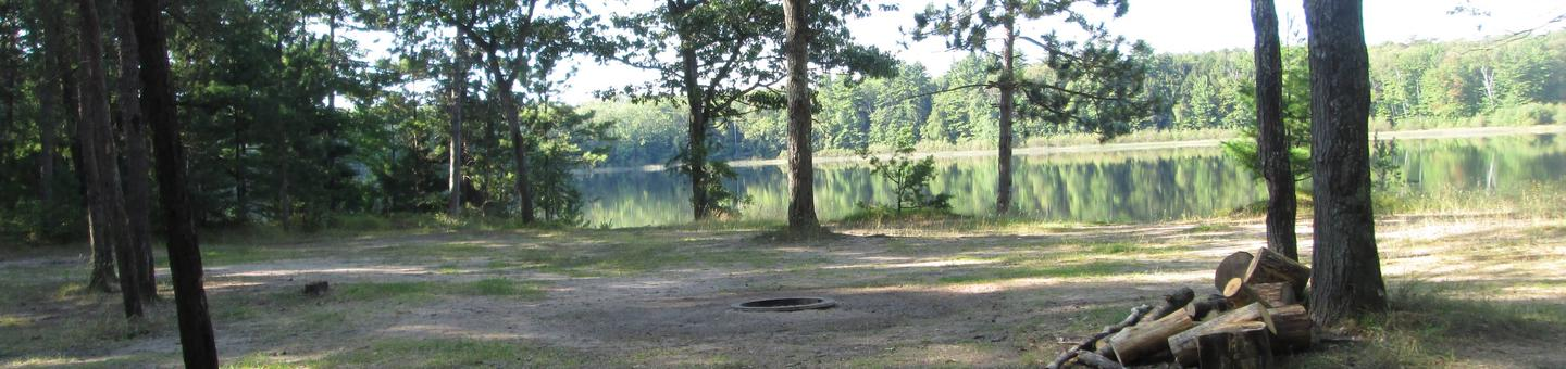 Lyman Lake Site 10