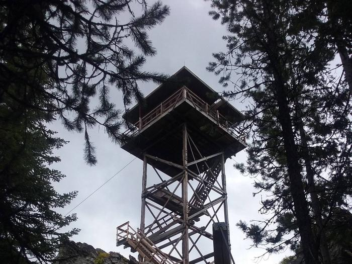 Up Up Lookout Tower Up Up Lookout Tower