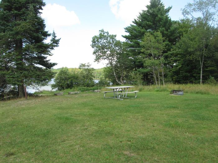 Preview photo of Cookson Lake Dispersed Campsite