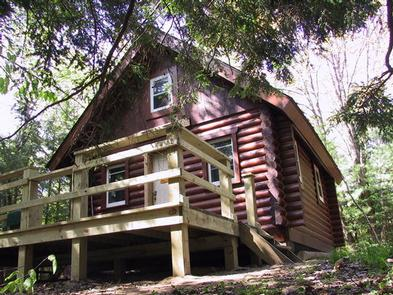 Mckeever Cabin | Recreation gov