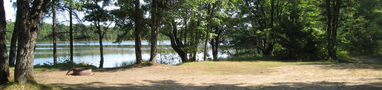 EAST LAKE CAMPSITE