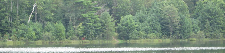 LAKE NINETEEN CAMPSITE