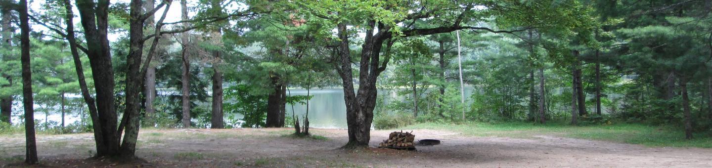 SWAN LAKE CAMPSITE 2