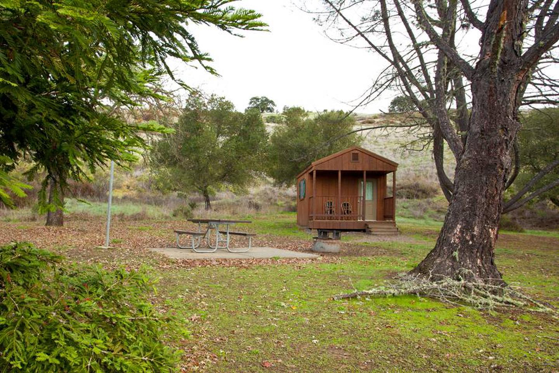 alt view of cabin sitesite #27