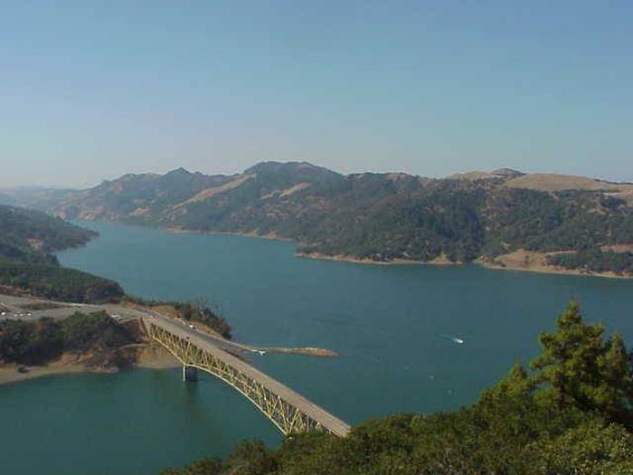 Preview photo of Boat-IN Sites (Lake Sonoma)