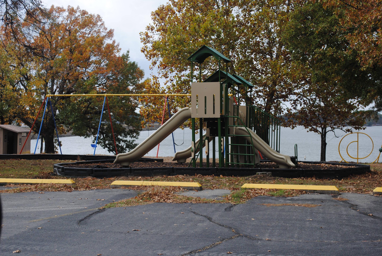Hwy 9 North Playground