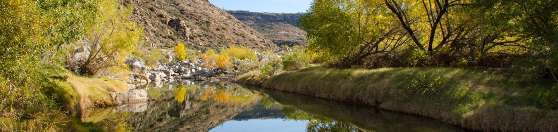 Agua Fria River, Agua Fria National Monument