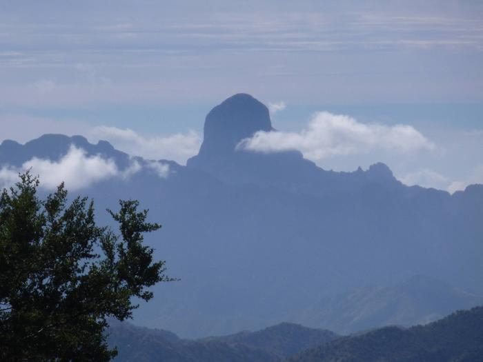 Baboquivari Peak Wilderness