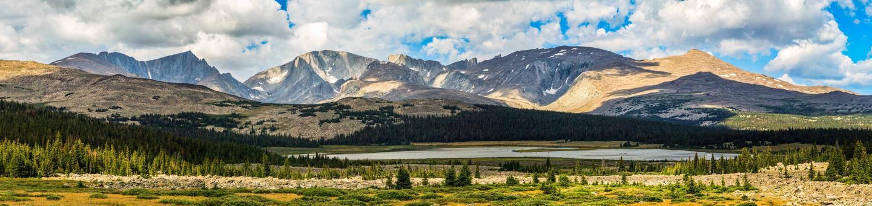 Bighorn Mountains