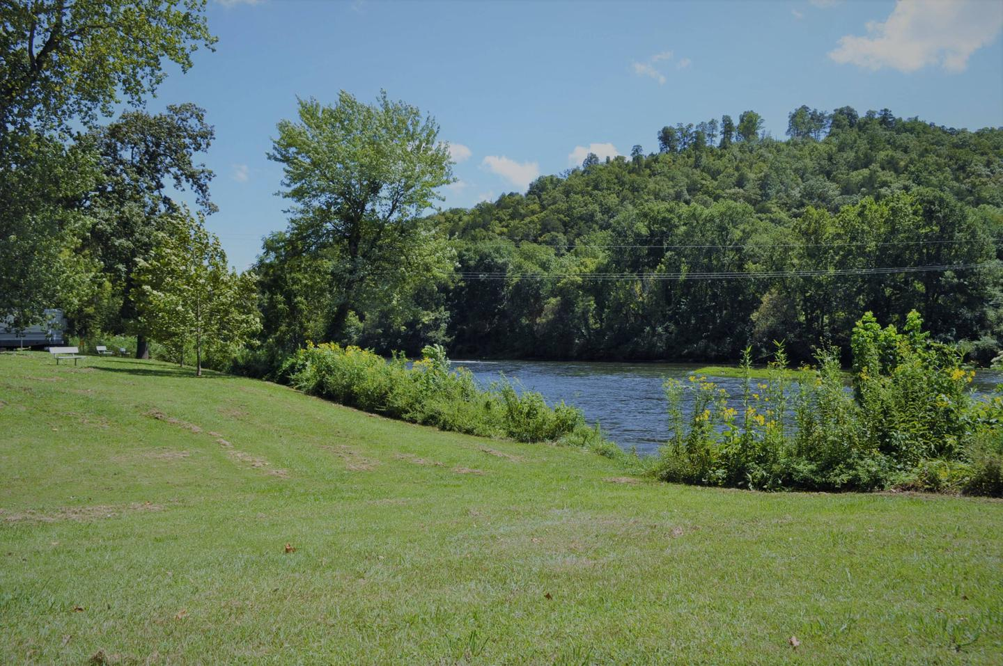 Campgrounds near Mountain Home, Arkansas | REI Camping Project