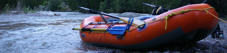 Bruneau River