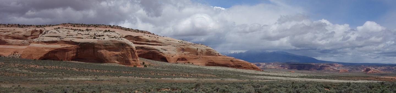 Canyon Rims Recreation Area