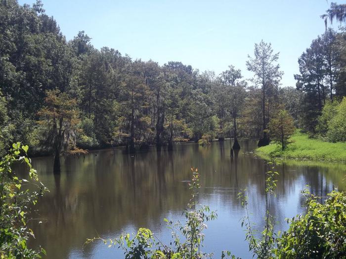 Catahoula National Wildlife Refuge