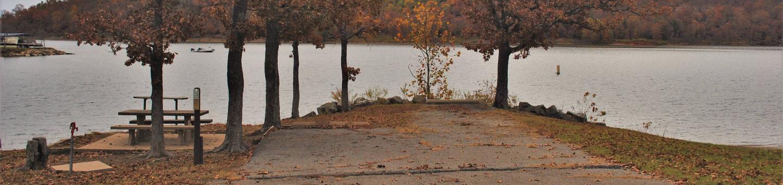 Porum Landing Campsite #44Campsite 44