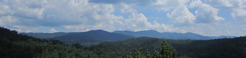 Cherohala Skyway - Tennessee