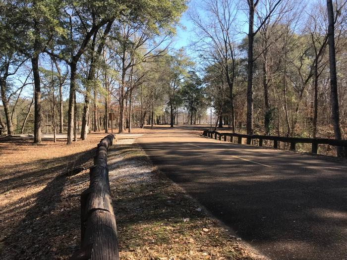 Preview photo of Town Creek Campground - West Point - MS
