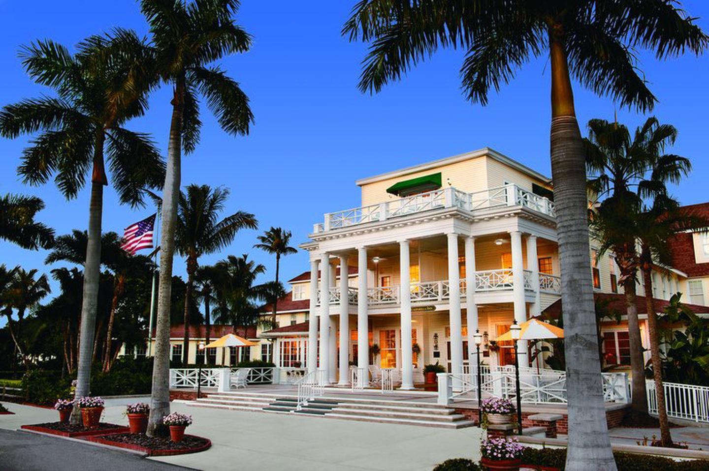 The Gasparilla Inn and Club