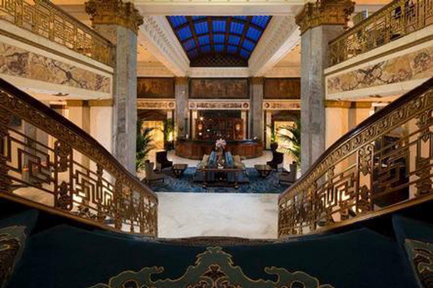 Preview photo of The Seelbach Hilton Louisville
