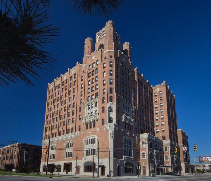 The Tudor Arms Hotel