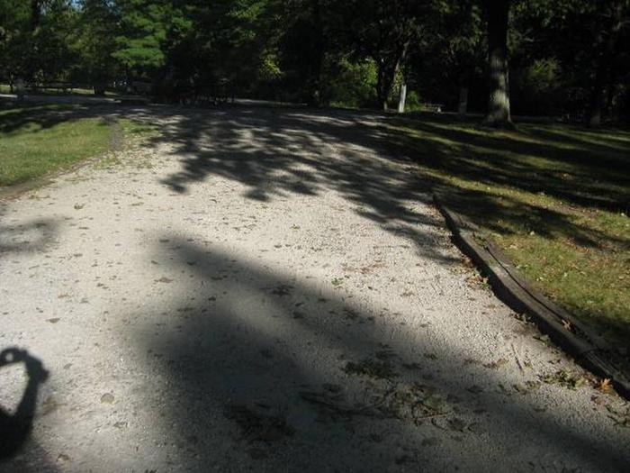 Cherry Glen Campsite 31