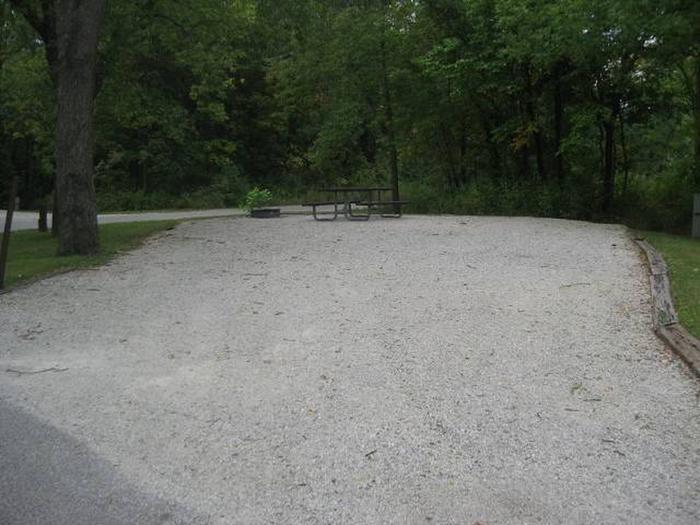 Cherry Glen Campsite 55