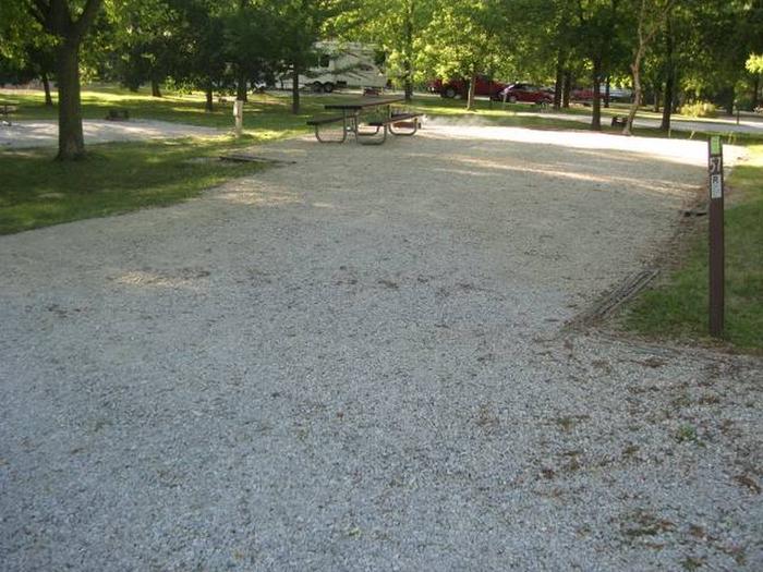 Cherry Glen Campsite 57