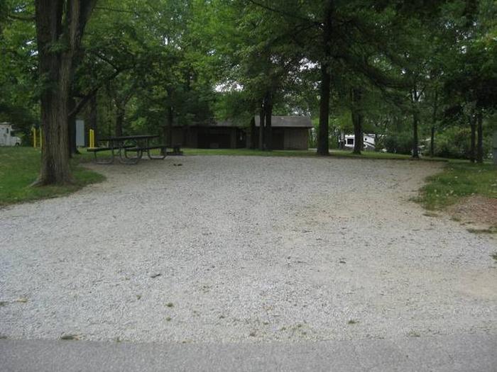 Cherry Glen Campsite 81