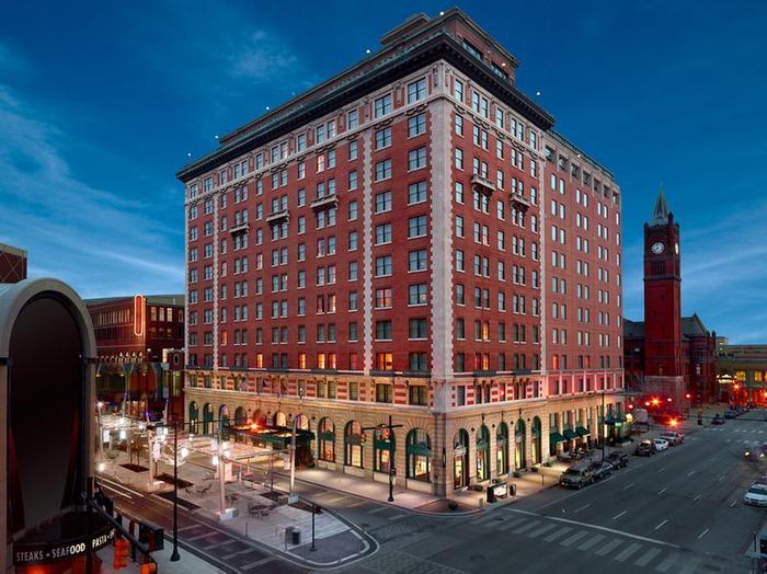 Preview photo of Omni Severin Hotel