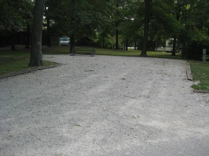 Cherry Glen Campsite 95