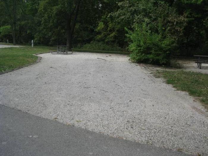 Cherry Glen Campsite 96