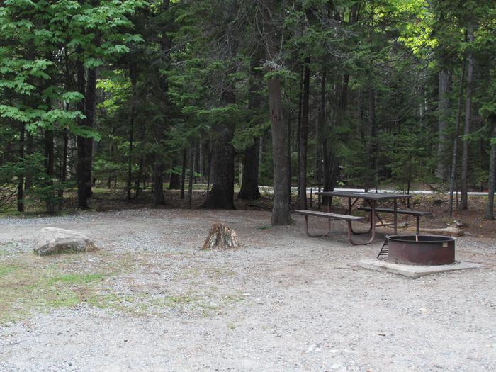 site A125