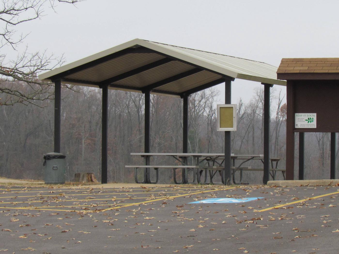 GS-1GS-1 GROUP SHELTER
