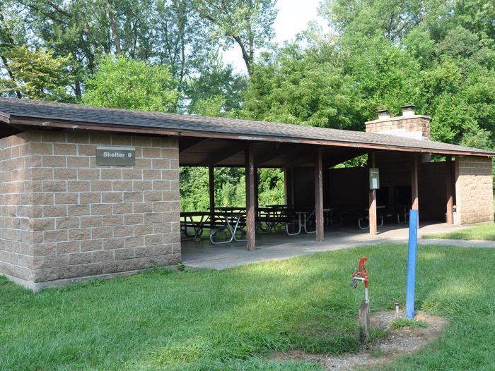 Cottonwood Recreation Area -09
