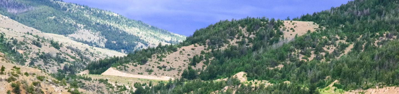 Cloud Peak Skyway