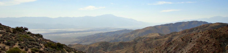 Coachella Valley National Wildlife Refuge