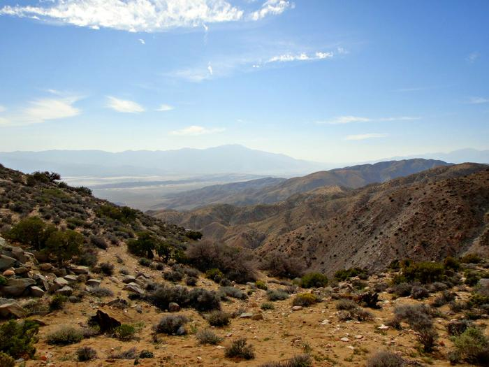 Preview photo of Coachella Valley National Wildlife Refuge