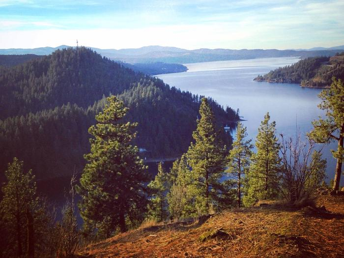 Preview photo of Coeur D'Alene Lake