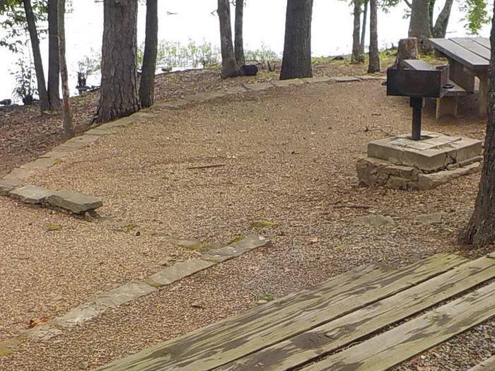Site #7 Lake View
