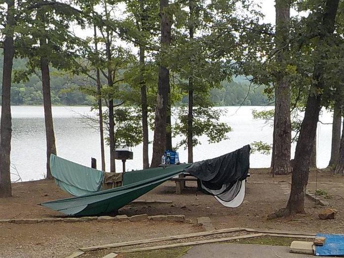 Site #8 Lake View
