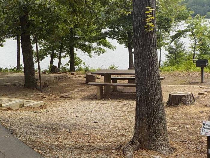 Site #11 Lake View