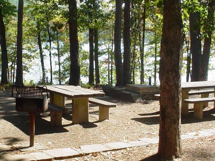 Site #12 Lake View #12 Lake View