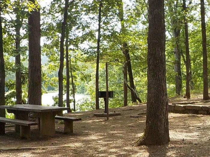 Site #28 Lake View