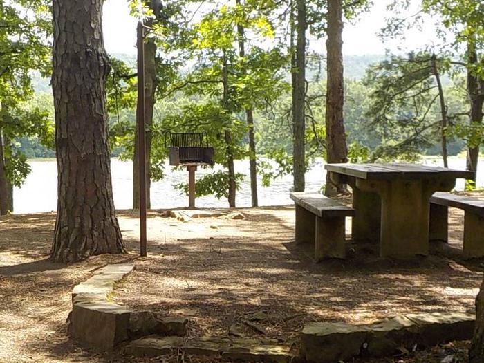 Site #29 Lake View