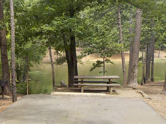 Site #32 Lake View