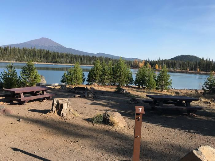 Preview photo of Point Campground - Deschutes