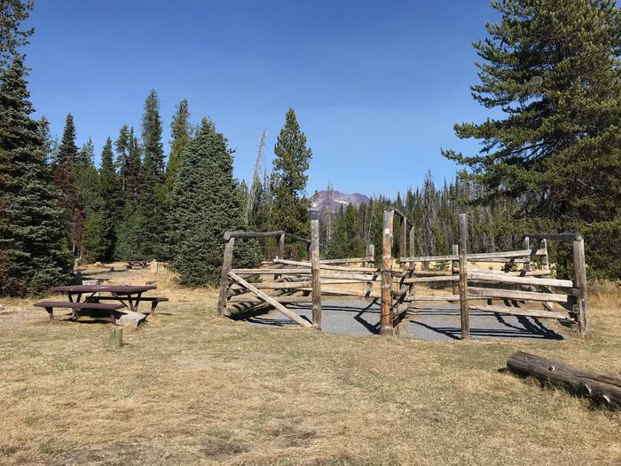 Preview photo of Quinn Meadow Horse Camp