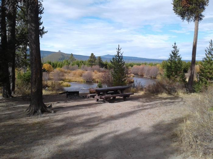 Preview photo of East Davis Campground