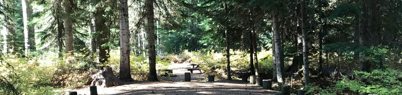 Trapper Creek 32