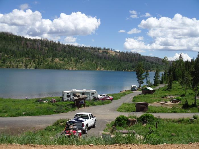 Spruces CampgoundSpruces Campground